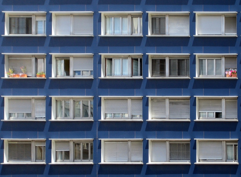 De goedkoopste en duurste gemeenten om een appartement te kopen - Bouw