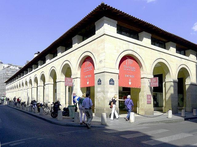 Banimmo verkoopt prestigegebouw in Parijs