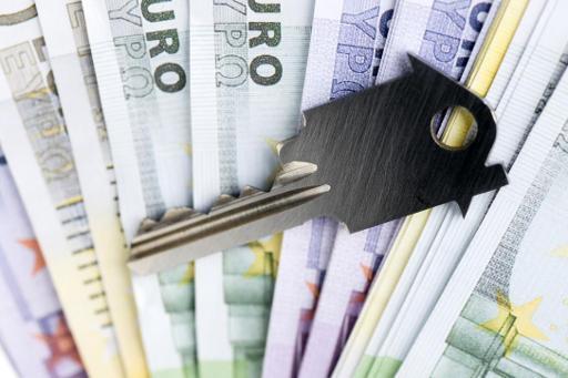 Belgische woningprijzen na twee kwartalen opnieuw omhoog