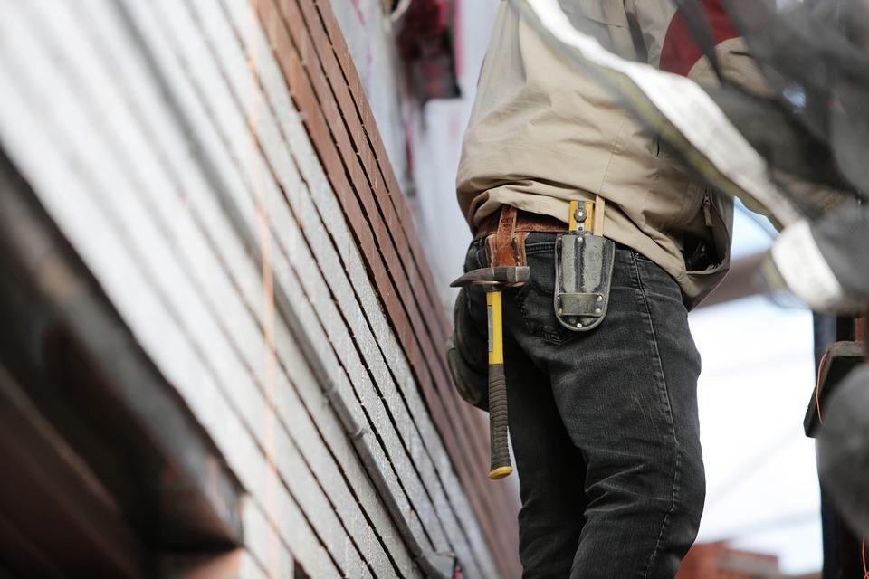 Aantal bouwmisdrijven daalde in Vlaanderen in de periode 2013-2015