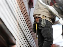 Meer bouwvergunningen uitgereikt in eerste negen maanden 2016