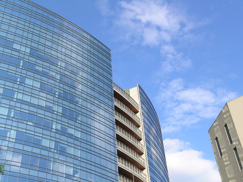 Brusselse kantorenmarkt beleeft topjaar