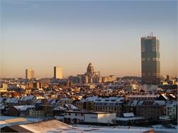 Brusselse vastgoedmarkt stabiel