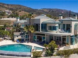 Neil Diamond koopt strandhuisje van zeven miljoen dollar