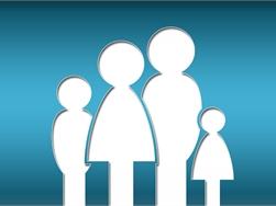 Gezinnen met kinderen vinden steeds moeilijker geschikte huurwoning