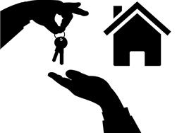 Goedkope huurhuizen worden schaarser