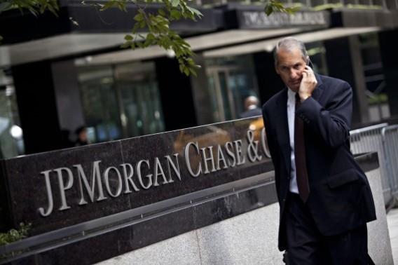 Recordkwartaal voor twee grootbanken in Verenigde Staten