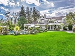4,5 miljoen dollar korting voor villa Jennifer Lopez met fitnessstudio en bioscoop