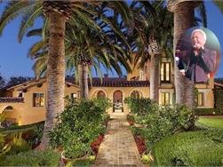 Tom Jones verkoopt villa voor ruim 11 miljoen dollar