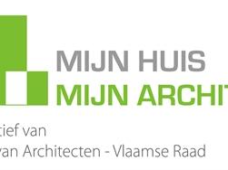 Nieuwe editie Mijn Huis Mijn Architect op 23 en 24 september
