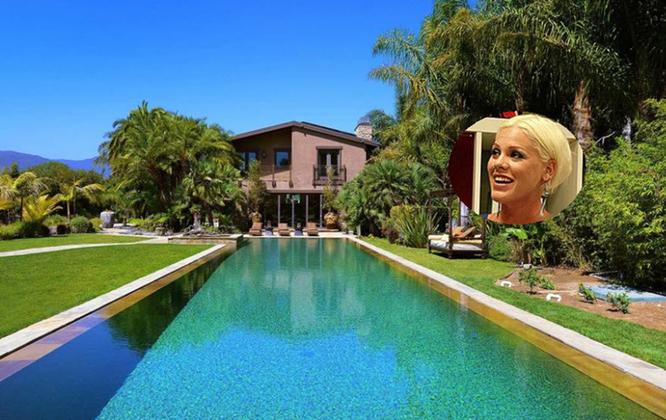 Strandhuis van Pink verkocht voor ruim twaalf miljoen dollar