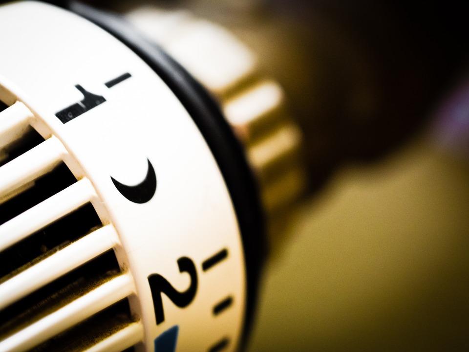 Tips om te besparen op verwarmingskosten in de winter