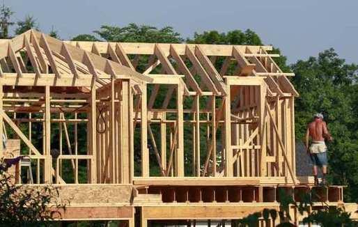 Nieuwbouw in VS op hoogste peil in vier jaar tijd