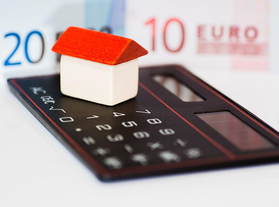 Belgische huizenprijzen stijgen minder snel dan gemiddeld in EU