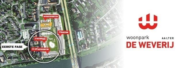 Vlaemynck Vastgoedmanagement stelt nieuw project in Aalter voor