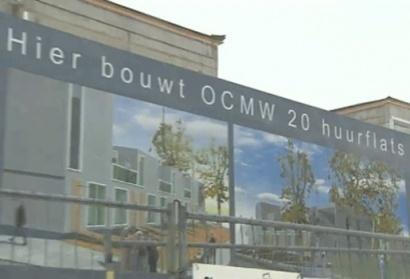 Vlaanderen bouwt te weinig sociale woningen