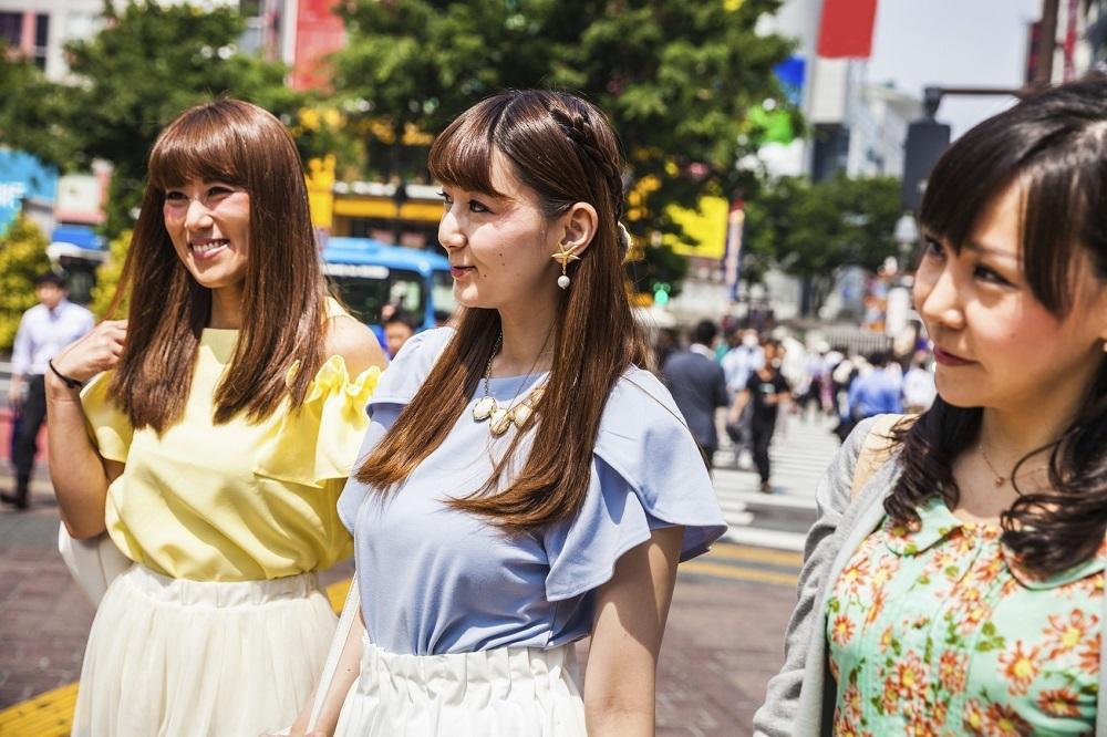 Uniek in Japan - Women Only housing